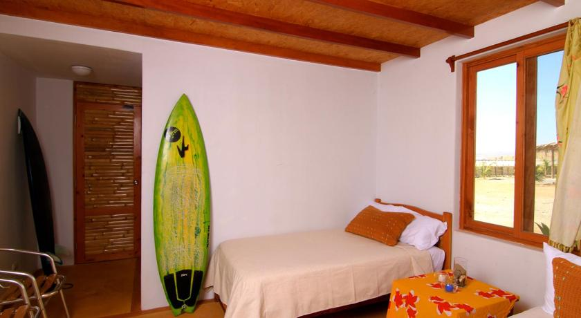 Triple Room Lobitos Lodge