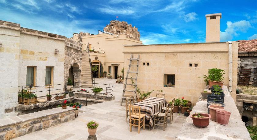Best time to travel Nevşehir Maze Of Cappadocia Hotel