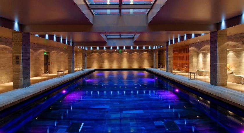 Spa-Hotel De Bourgtheroulde, A Marriott Luxury & Lifestyle Hotel