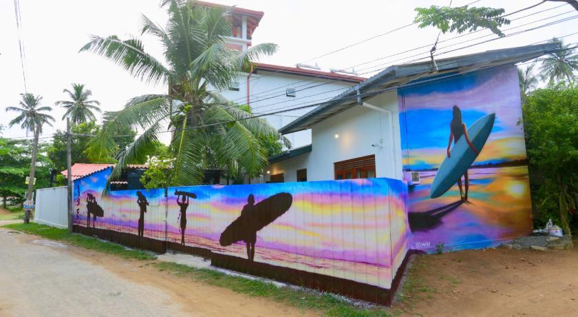 Surf Bay Hostel