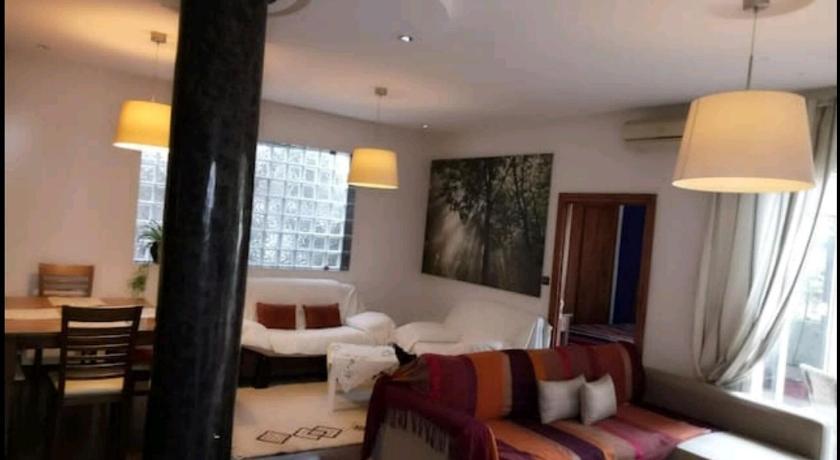 Best time to travel Larache Magnifique appartement