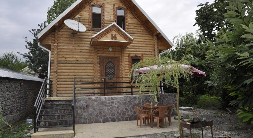 fairy tale chalet gabala deals photos reviews fairy tale chalet gabala deals