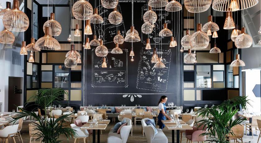 Hotel Restaurant Bordeaux Et Environs