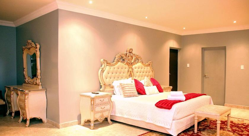 Best time to travel Mbabane Rehoboth Mountain Suites