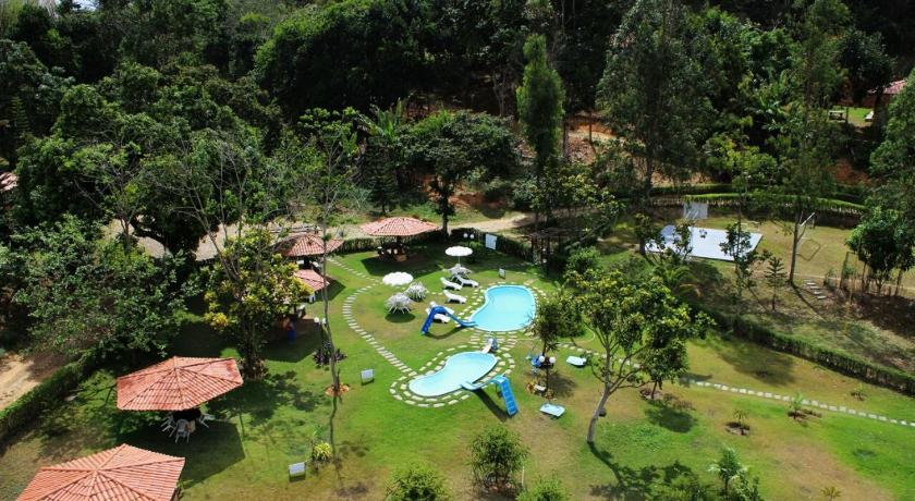 More about Hotel Chale Nosso Sitio