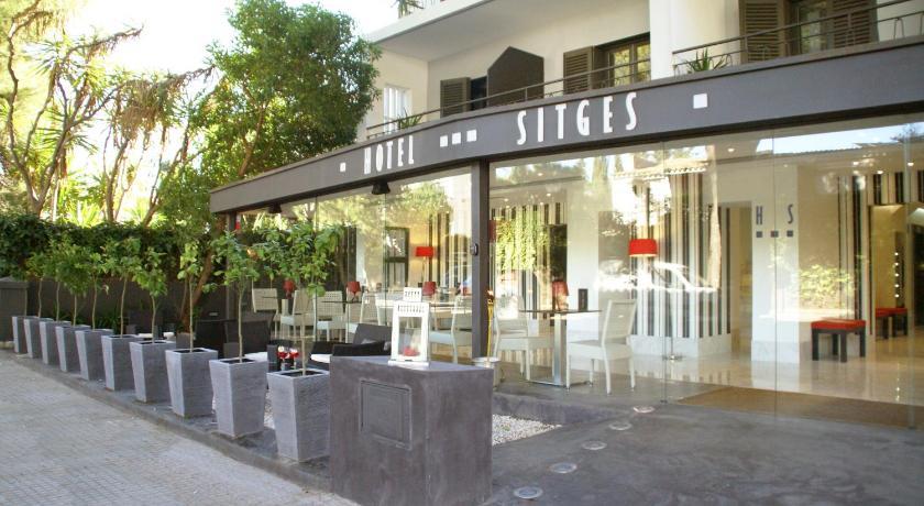 Hotel Sitges - Barcelona
