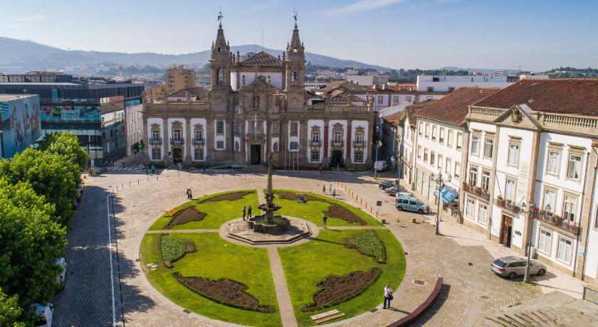 Best time to travel Braga Vila Gale Collection Braga
