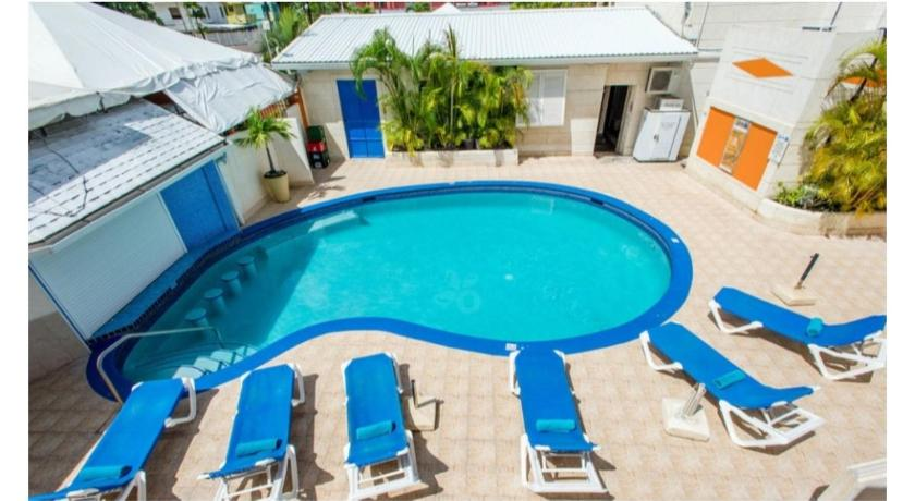 Best time to travel Barbados Ocean 15 Hotel