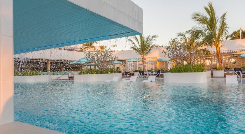 The Ville Resort Casino Formerly Jupiters Townsville
