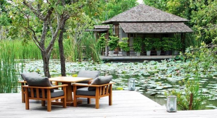 Best time to travel Thailand Pattara Resort & Spa