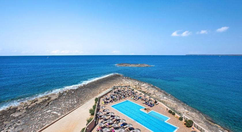 Best time to travel Majorca THB Sur Mallorca