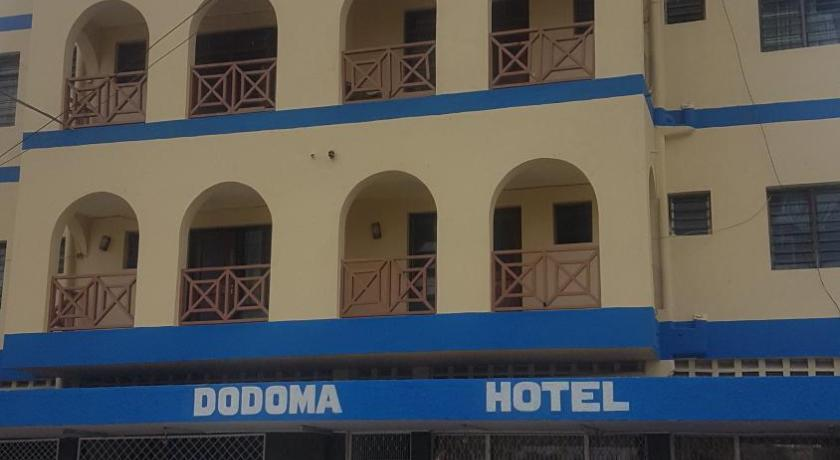 Best time to travel Mombasa Dodoma Serene Hotel