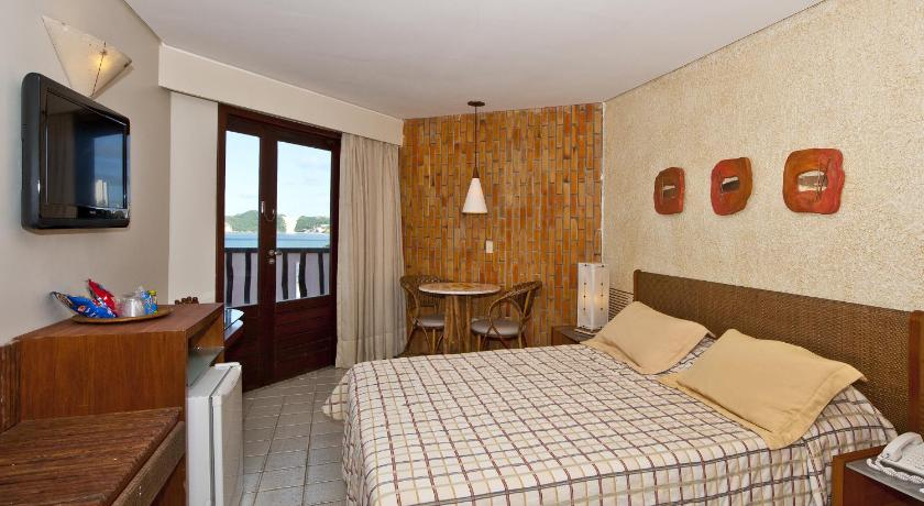 Deluxe Double Room Rifoles Praia Hotel e Resort