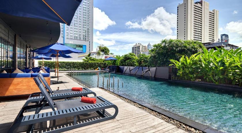 Best time to travel Bangkok Fraser Suites Sukhumvit - Bangkok