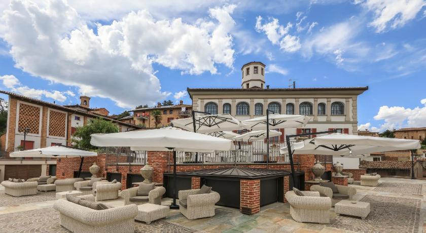Relais Villa Prato