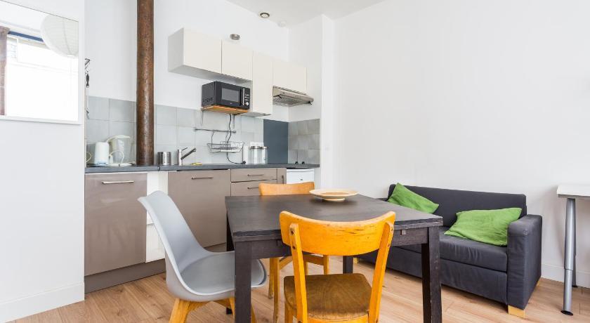 36sq Apartment Near Diderot Ledru Rollin 12e Bercy Gare De