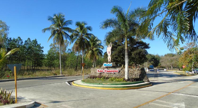 Best time to travel Santa Clara Hotel Horizontes Los Caneyes