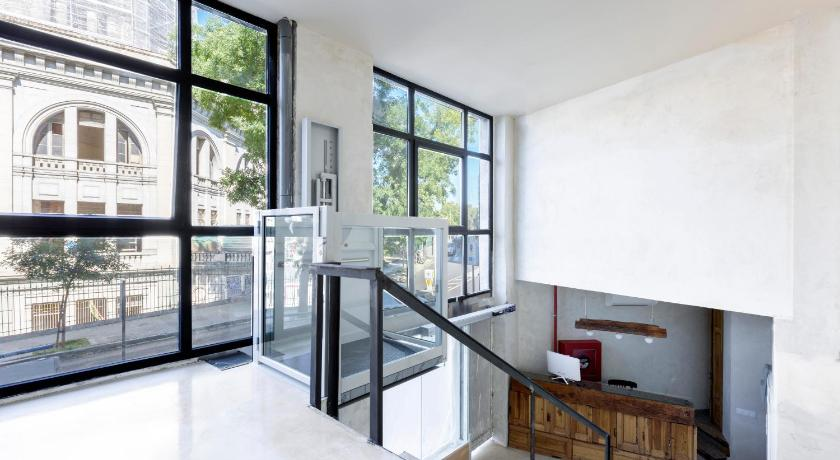 A B Hostel Principe Pio In Madrid Room Deals Photos Reviews
