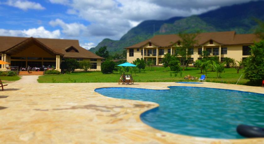Best time to travel Morogoro Nashera Hotel