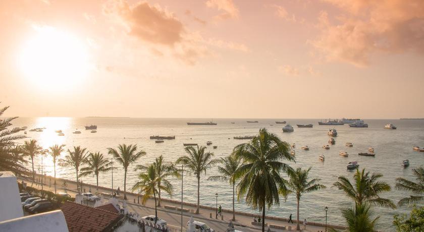 Best time to travel Zanzibar The Seyyida Hotel and Spa