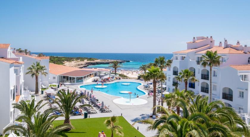 Carema Beach Menorca in Spain - Room Deals, Photos & Reviews