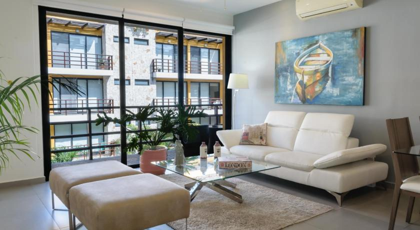 Best time to travel Mexico Lunada Apartment - Downtown