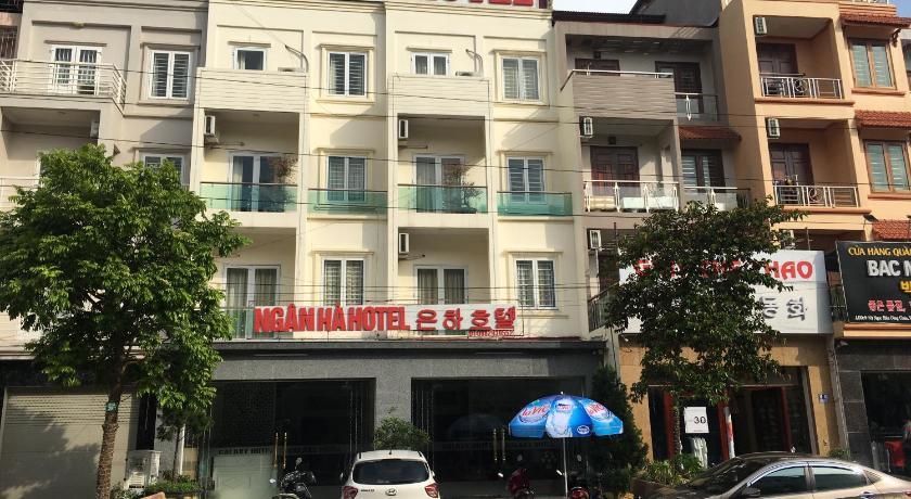 Galaxy Hotel Bac Ninh