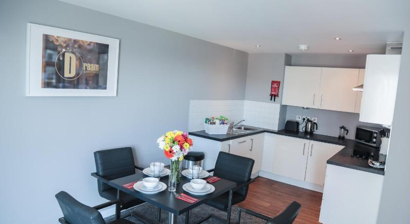 Dream Apartments Belfast (formerly Apple Apartments ...