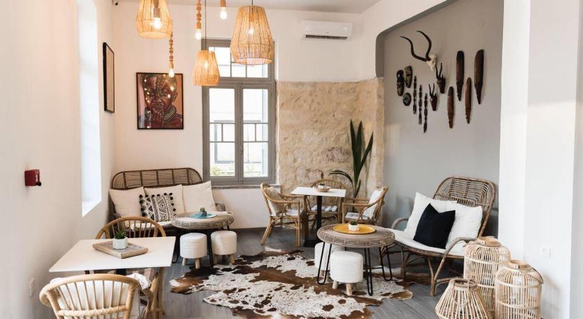 Kumba Hostel Crete
