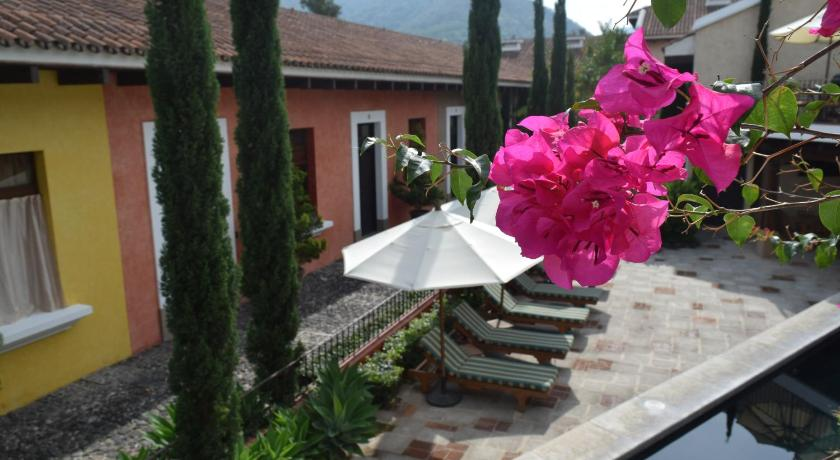 Best time to travel Guatemala Villas Catalina