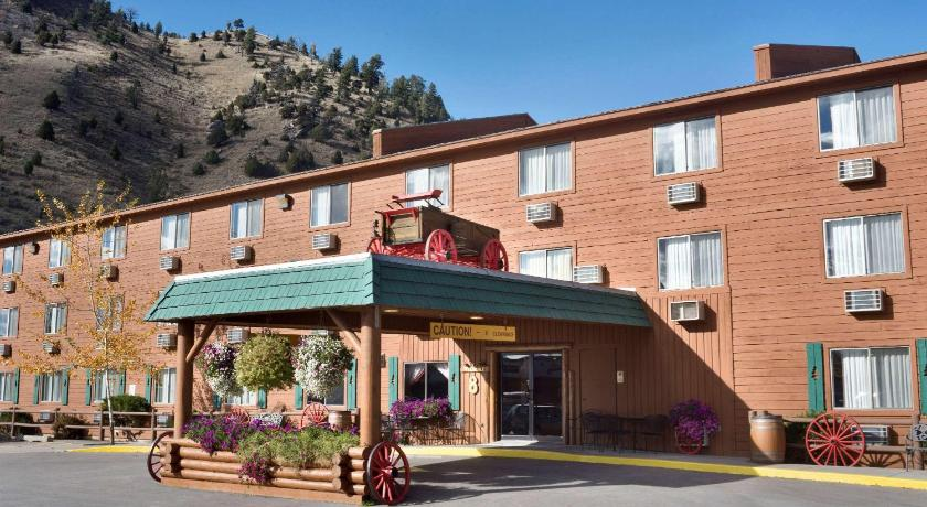 Best time to travel United States Super 8 by Wyndham Jackson Hole