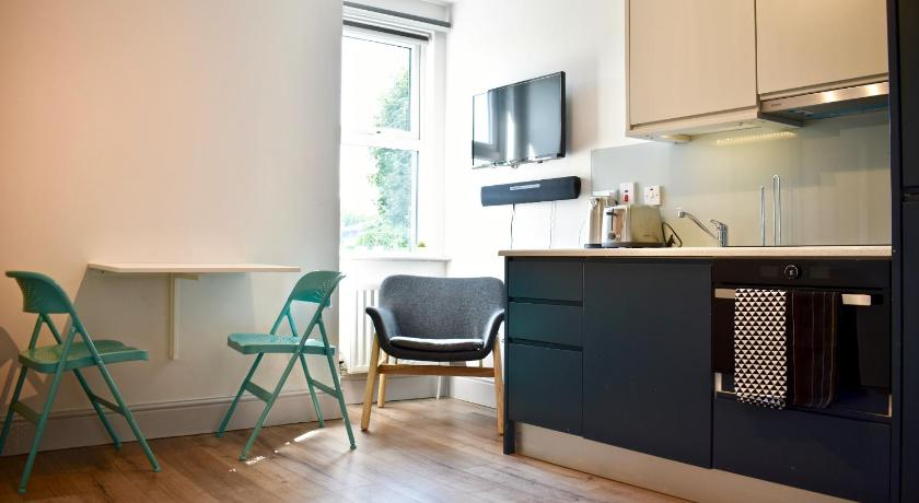 Studio in Stylish Rathmines