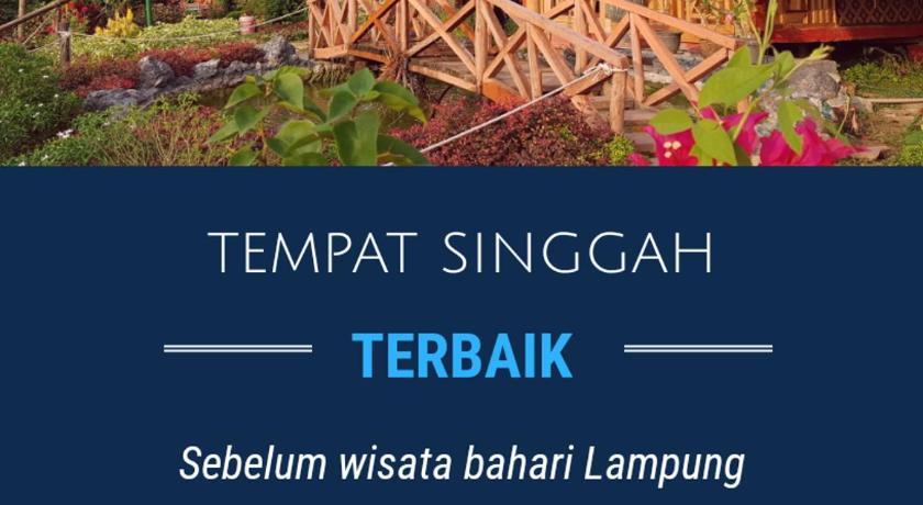Wisata Villa Gardenia Lampung Prices Photos Reviews