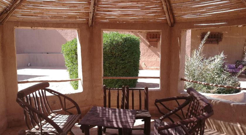 More about Kasbah Ennasra