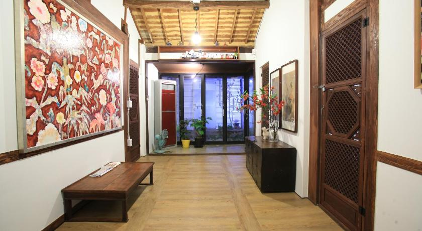 MongYouHwaWon Guesthouse(Painter's house)