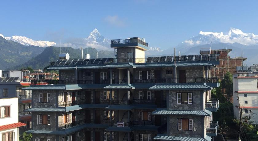 More about Hotel K2 Pokhara
