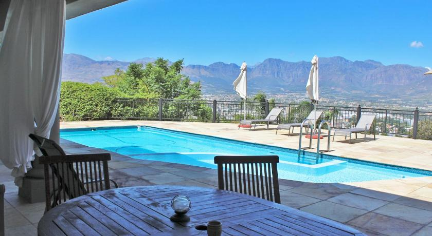 Best time to travel South Africa Belmonte bed and breakfast