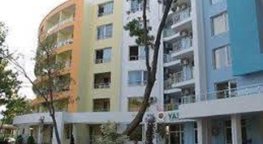 Private Apartment in Yassen Holiday Village