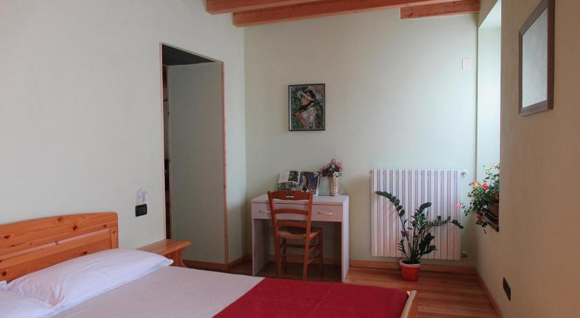 Double Room Antica Osteria Pace