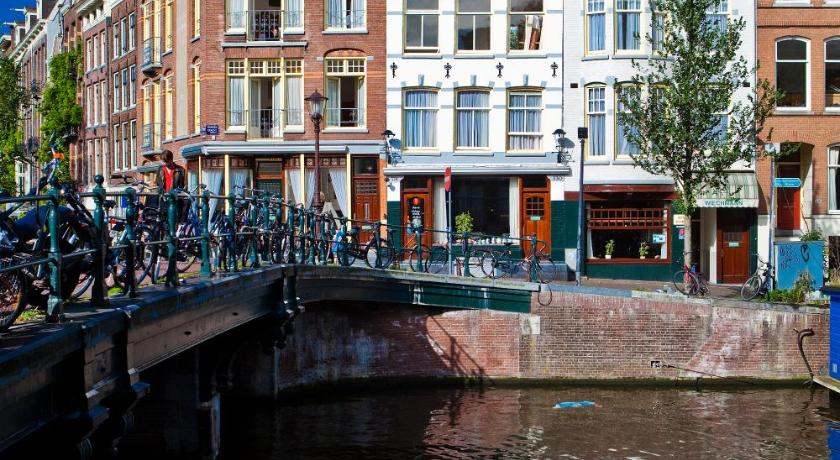 More about Amsterdam Wiechmann Hotel