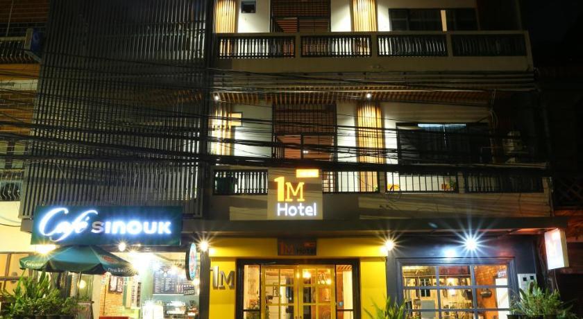 Best time to travel Vientiane 1m hotel