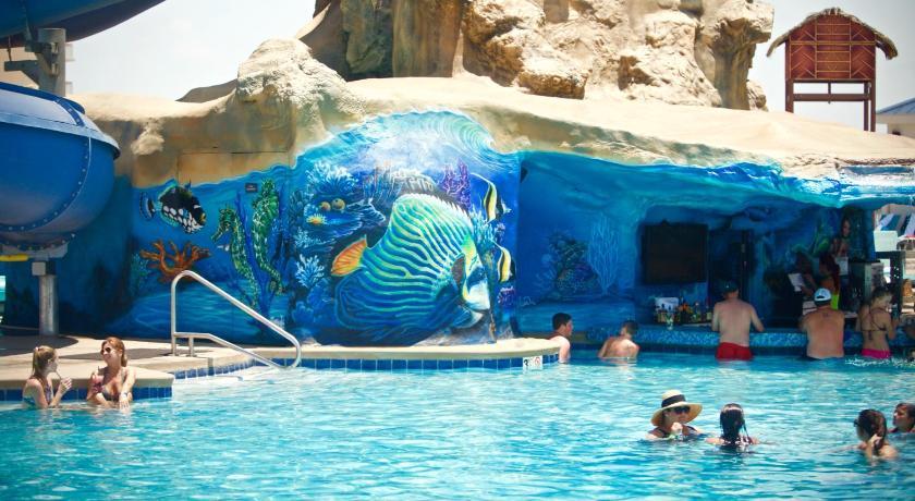 Margaritaville Resort Biloxi 195 Beach Boulevard Biloxi