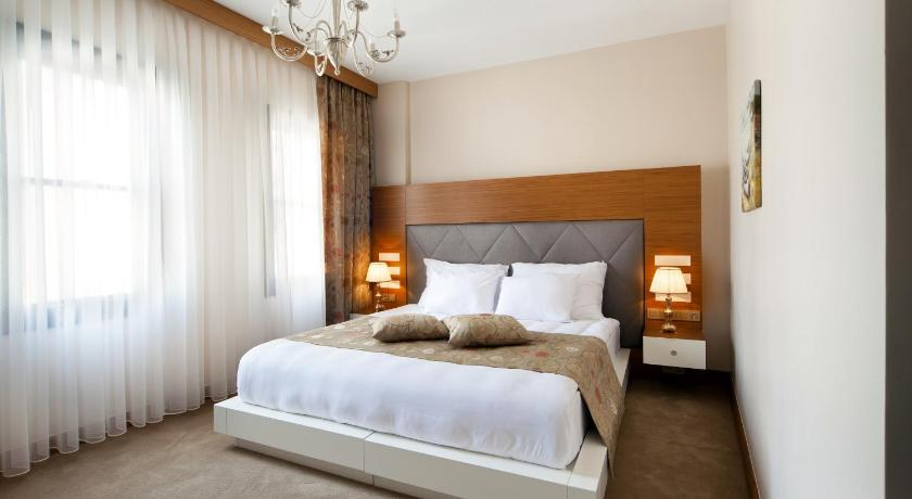 Special Offer - Executive Room Gravis Suites Taksim