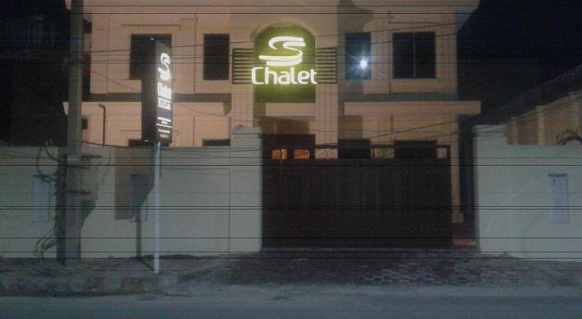Click To See More Photos Of S Chalet Multan