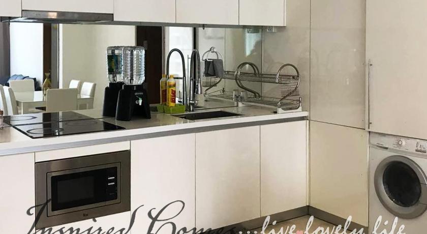 Inspired Homes Soho Suites 2 Kuala