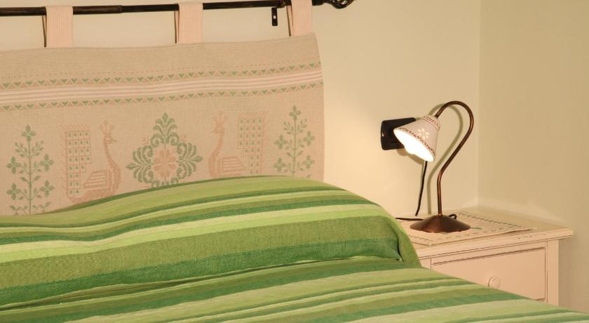 Double Room Bed&Breakfast Orzinai