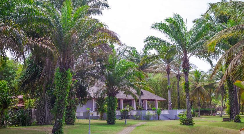 African Queen Lodge Harga Foto Ulasan Alamat Pantai Gading