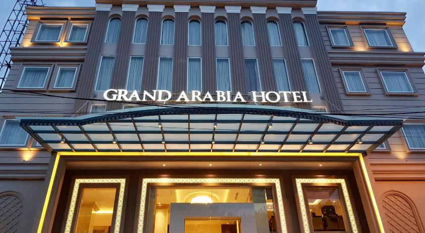 Grand Arabia Hotel Di Aceh Ulasan Tepercaya Harga Terbaru 2021 Di Agoda