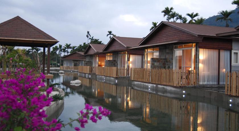 台東鹿野21國際渡假村