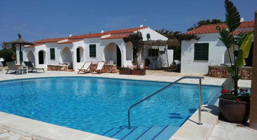 Best time to travel Menorca Nure Cel Blau